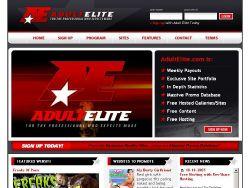 Adult Elite screenshot
