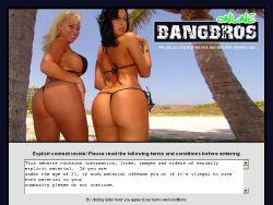 BangBros Online screenshot