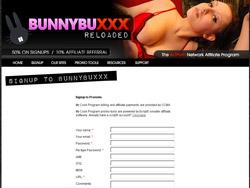 Bunny Buxxx screenshot