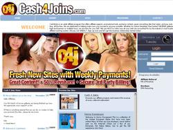 Cash 4 Joins screenshot