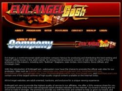 Evil Angel Cash screenshot