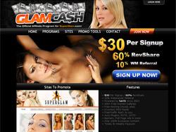 Glam Cash screenshot