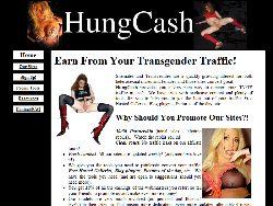 Hung Cash screenshot