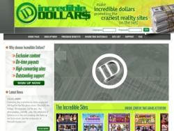 Incredible Dollars screenshot