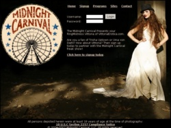 Midnight Carnival screenshot