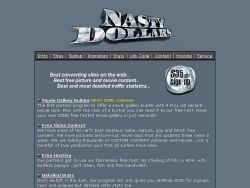 Nasty Dollars screenshot