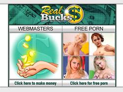 Real Bucks screenshot