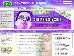 Top Bucks Gay screenshot