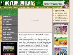 Voyeur Dollars screenshot