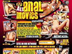 All Anal Movies screenshot