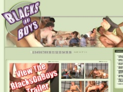 Blacks on Boys screenshot