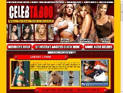 Celeb Taboo screenshot