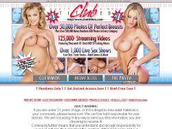 Club Titties screenshot