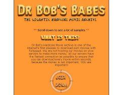Dr Bob's Babes screenshot