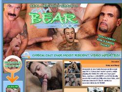 Gay Bear XXX screenshot