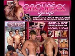 Groupsex Gays screenshot