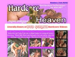 Hardcore Heaven screenshot