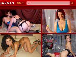 Jasmin.com screenshot