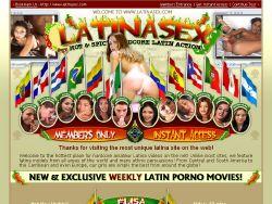 Latina Sex screenshot