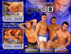 Men Over 30 screenshot