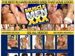 Muscle Men XXX screenshot