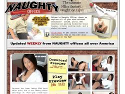 Naughty Office screenshot