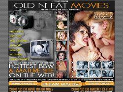 Old n Fat Movies screenshot