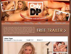 Only DP screenshot