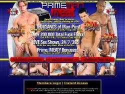 Prime Man Meat screenshot