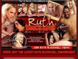 Ruth Blackwell screenshot