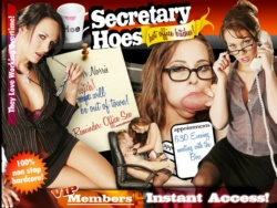 Secretary Hoes screenshot