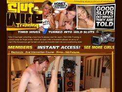 Slut Wife Training screenshot