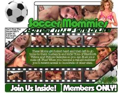 Soccer Mommies screenshot
