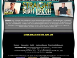 Straight Boys Jerk Off screenshot