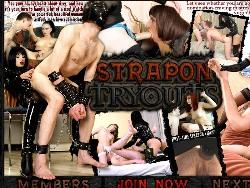 Strapon Tryouts screenshot