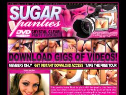 Sugar Panties screenshot