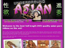 Underground Asian screenshot